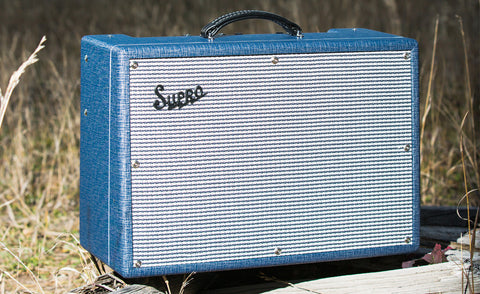 Supro Royal Reverb