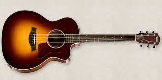 Taylor 214ce SB Deluxe