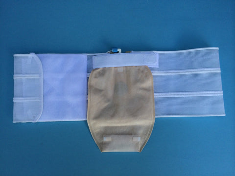 Pouch Support Belt