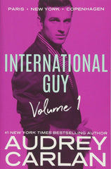 International Guy - Audrey Carlan