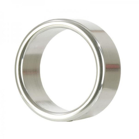 Alloy Metallic Cock Ring - SexToysEstore.com - 1