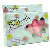 Angel's Butterfly Massager box