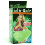 Bad Boy Buddies Glow Lips Masturbator package