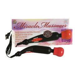 Miracle Body Massager - SexToysEstore.com