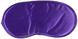 Fetsish Fantasy Series Satin Love Mask Purple