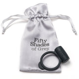 Fifty Shades of Grey Yours & Mine Vibrating Love Ring