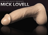 Fleshjack Boys Mick Lovell Dildo side