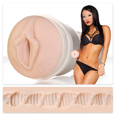 Fleshlight Girls Asa Akira Dragon Masturbator
