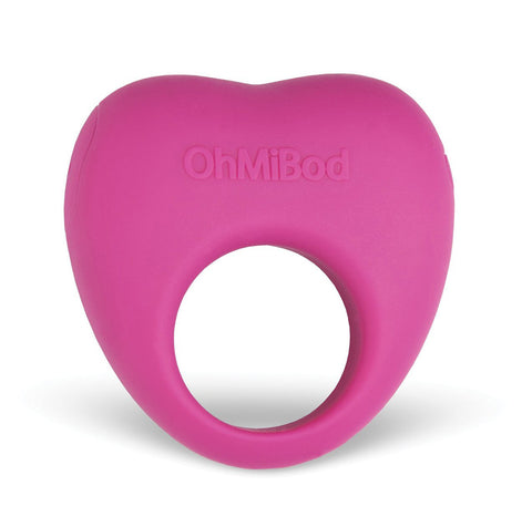 OhMiBod Lovelife Share Couple's Vibrating Cock Ring