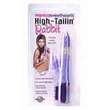 High Tailin' Rabbit - SexToysEstore.com