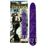 Pirates Katsuni's Ancient Secrets Vibrator Deep Purple - SexToysEstore.com - 1