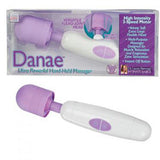 Dr Laura Berman Danae Body Massager - SexToysEstore.com
