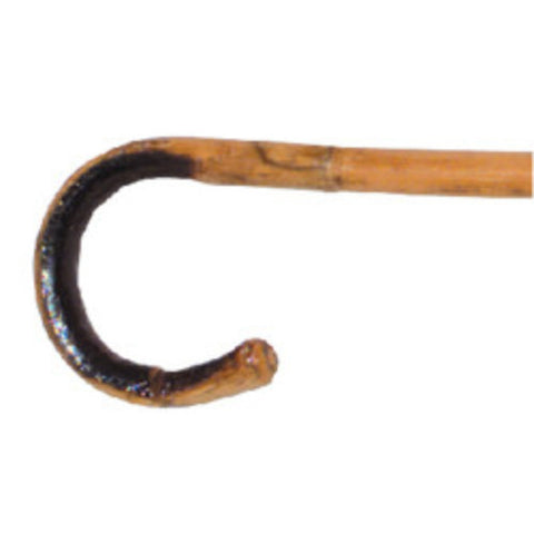 36 Inch Bamboo Cane hook