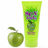 Sex Tarts Lube green apple