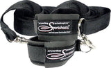 Sportscuffs Neoprene Cuffs & Tether Bondage Kit