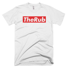 Men's Supremely Awesome Rub t-shirt
