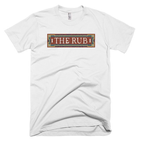 Men's Tile Rub t-shirt
