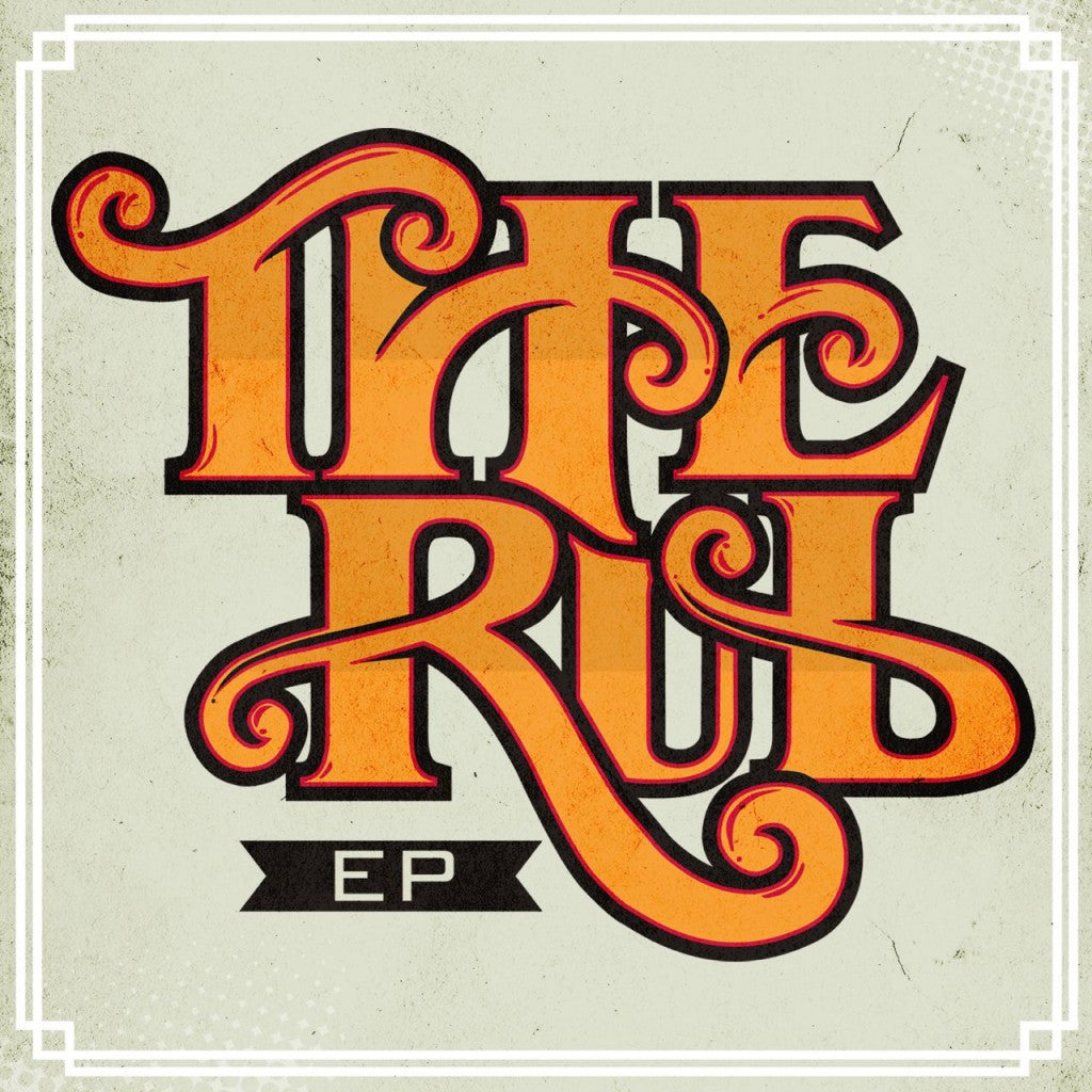The Rub EP digital download
