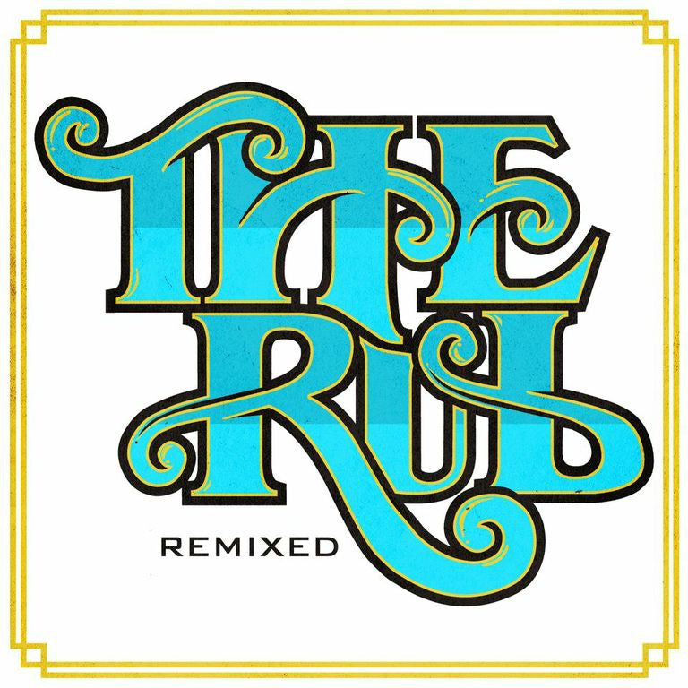 The Rub Remixed EP digital download