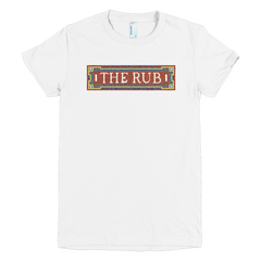Women's Tile Rub t-shirt
