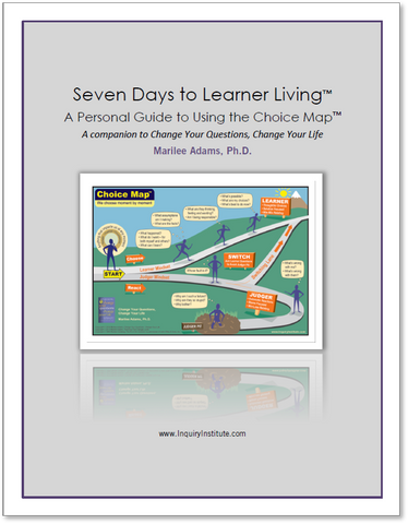 Seven Days to Learner Living