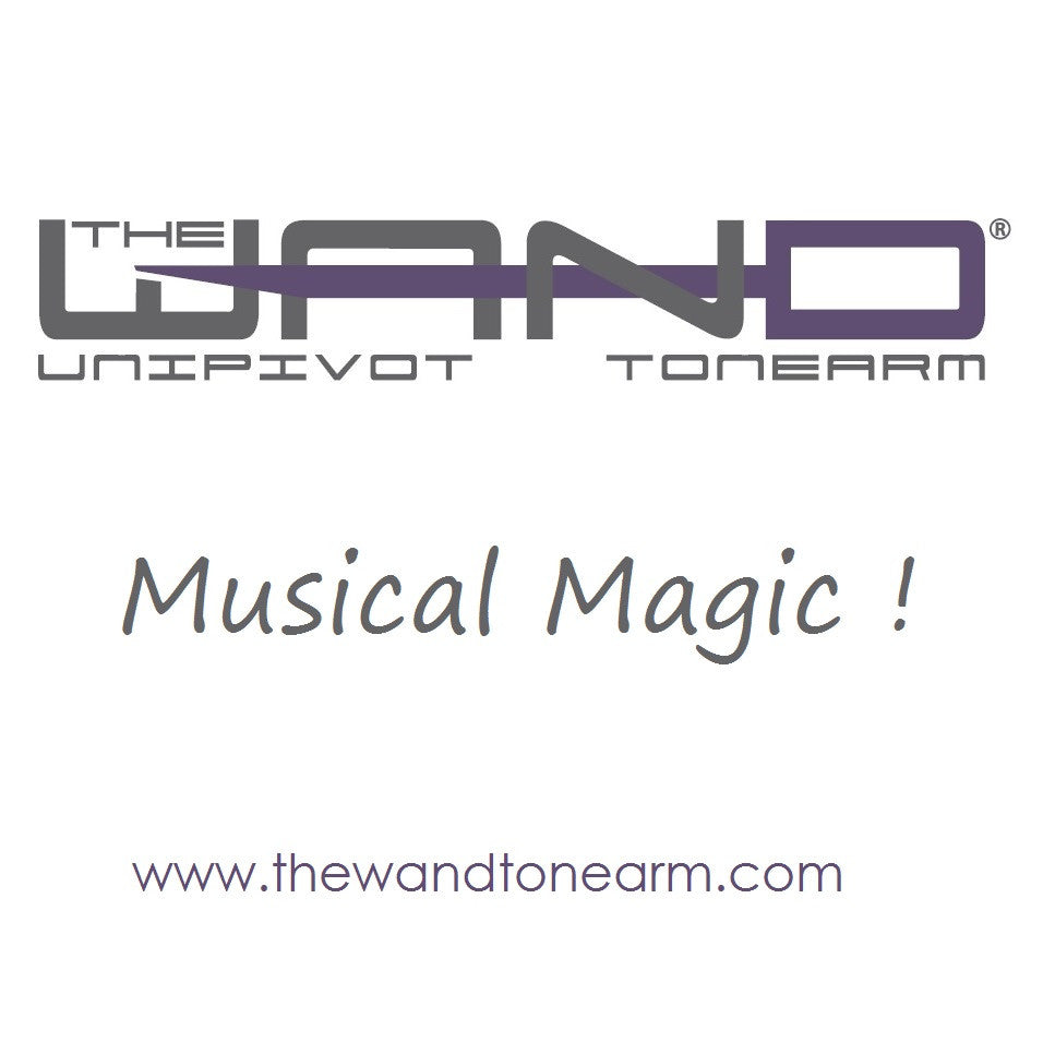 The Wand 9in & 12in Classic; Trade In / Cosmetically Imperfect