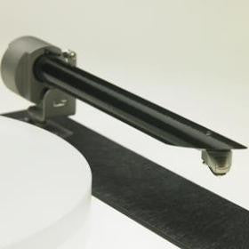 The 9.5in Wand  Classic Unipivot Tonearm TM
