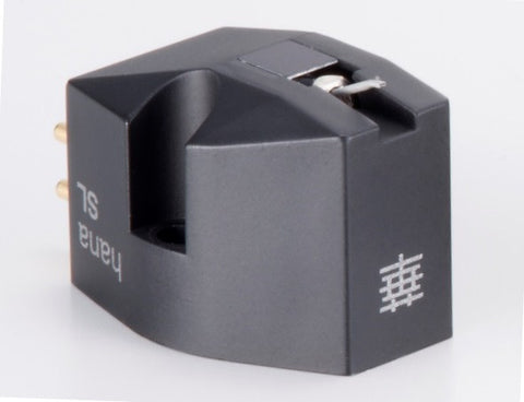 Hana SL Moving Coil Cartridge (& SH / S Mono)