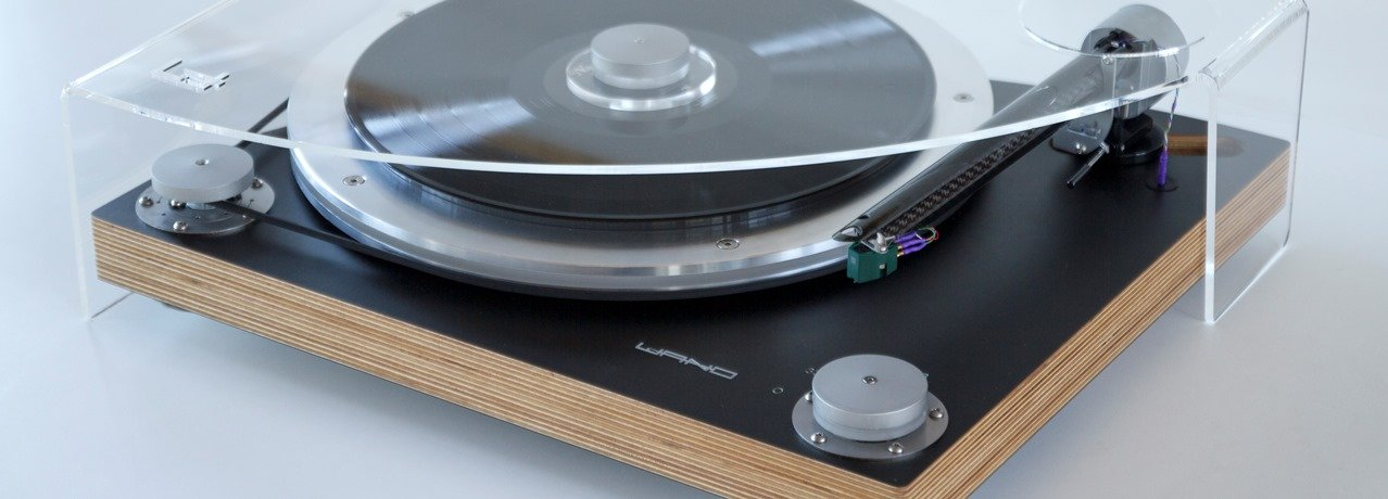 The Wand Turntable 14-4