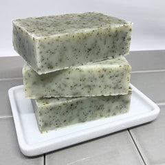 Eucalyptus Mint Cold Pressed Soap