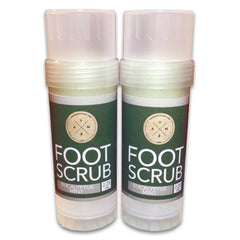 Foot Scrub
