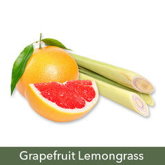 Grapefruit Lemongrass
