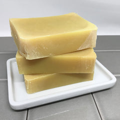 Green Tea Cold Pressed Soap