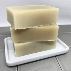 Honeysuckle Cold Pressed Soap