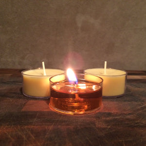 Tealights Set of 12