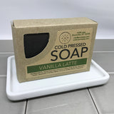 Vanilla Latte Cold Pressed Soap