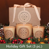 AVM Holiday Gift Set