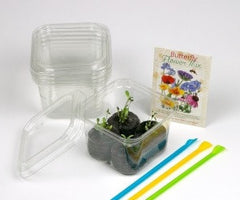 Butterfly Garden Activity Kit