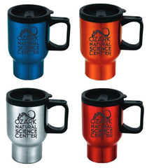 Drinkware - SS Travel Mug