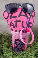 T-Shirt-in-a-cup Bundle (Pink)