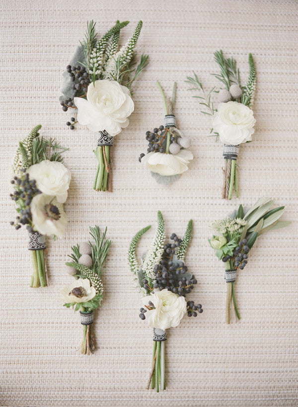Featured: French Industrial Wedding Ideas, Wedding Chicks November 2014
