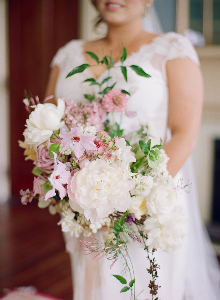 How To Use The Web Wisely When Designing Your Event Florals, Featured: Taylor Grady House Wedding Photographers Classic City, Shackleford