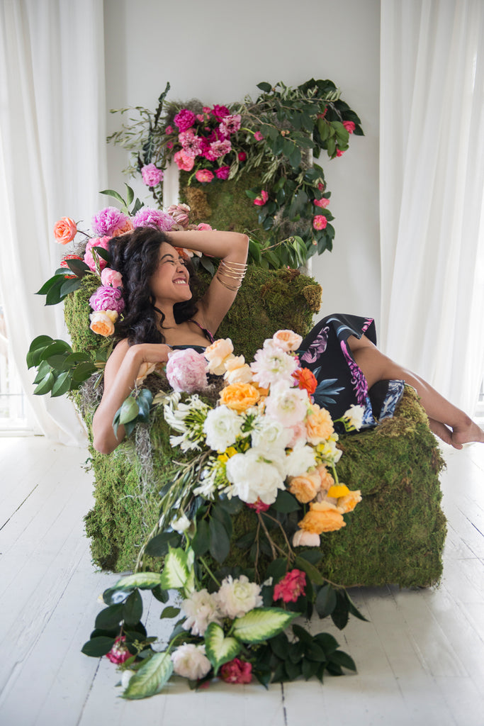 These Are the Floral Ideas That Are About to Takeover