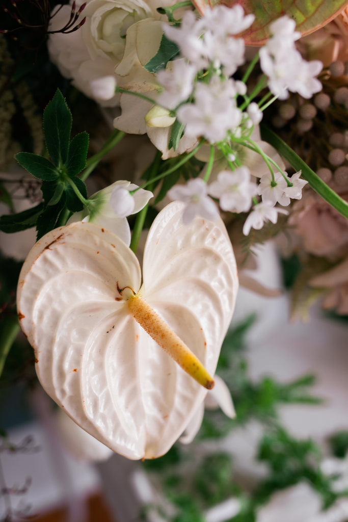 nternational Floral Design and Decor Shipping From Atlanta, Georgia by Christy Hulsey + Colonial House of Flowers