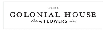 Colonial House of Flowers | bespoke floral design studio | Georgia based