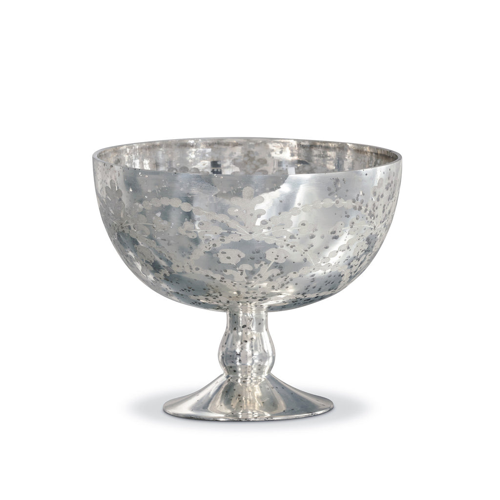 etched+mercury+glass+compote