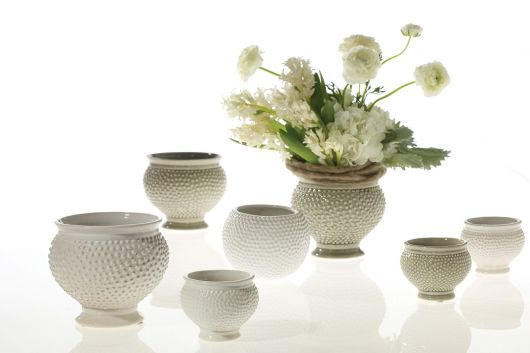 Spotti Pot Collection - Colonial House of Flowers | bespoke floral design + online shop | Atlanta, Georgia