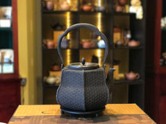 Cast Iron Teapot - Japan #425