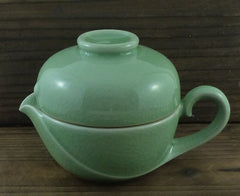 ASL5039 Celadon Single Cup Set