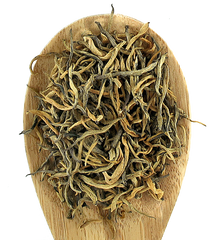 Yunnan Imperial Golden Bud